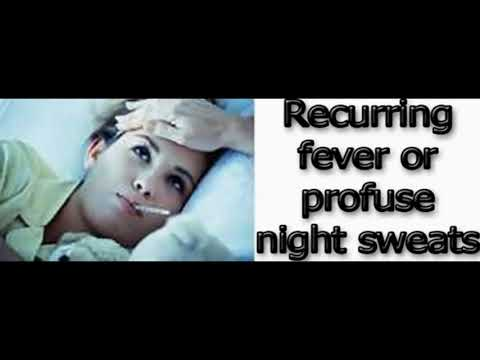 HIV Symptoms and Effects, hiv symptoms, HIV/AIDS Symptoms, Stages, & Early Warning Signs