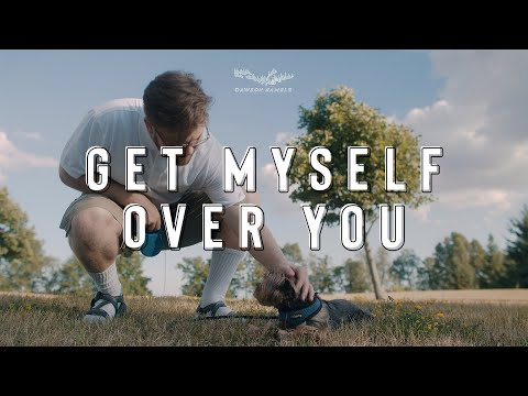 """Get Myself Over You"" Official Video"