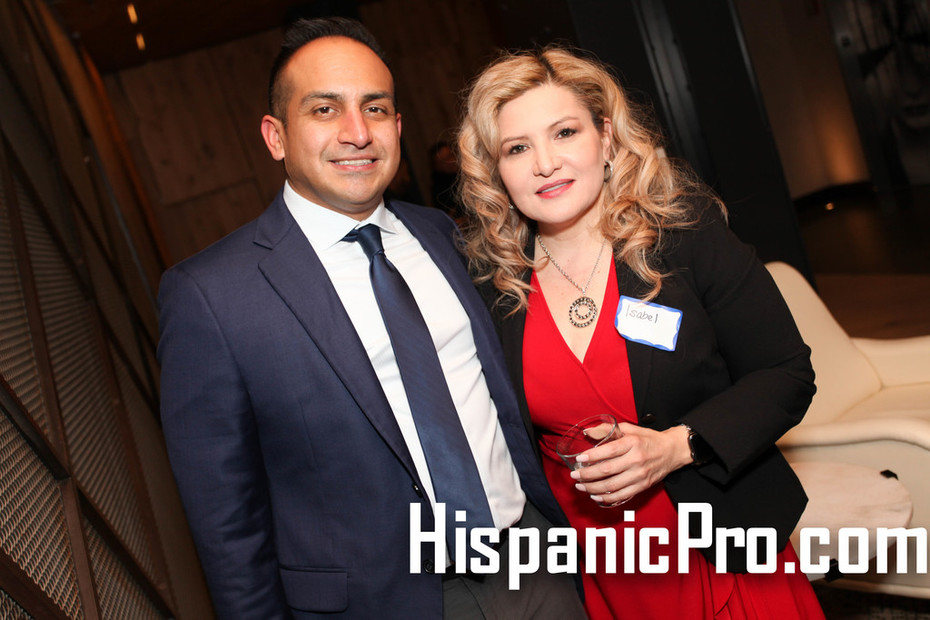 2019 Hotel Julian First Look Business Networking Event