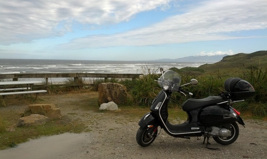 West Coast of Tassie (2013)