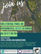 Environmental Justice in Hamden