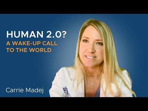 """""""Human 2.0""""? A Wake-Up Call To The World"""