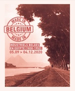 Exposition « Made in Belgium. Industriels belges en Egypte (1830 – 1952)