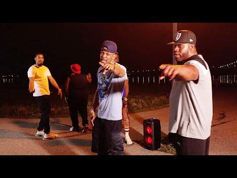 Yung JB x Take Money KO - Rich Porter - (2020 New Official Music Video) (Dir. By MSBVIZUAL)