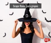 ¡SCAPE ROOM SINGLES GRUPPIT! DIVERSIÓN ASEGURADA