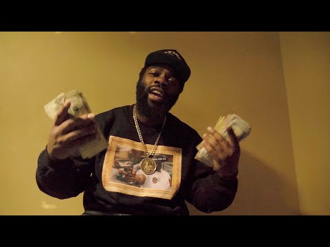 Jamal Gasol - Blackout 2 (2020 New Offical Music Video) (Prod. By Dirty Diggs)