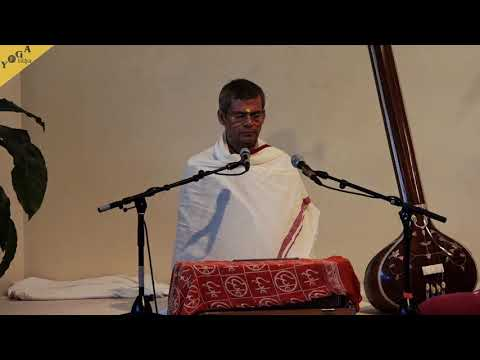 Mantra Meditation mit Harilalji - Satsang August 2017
