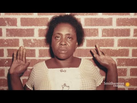 Fannie Lou Hamer Risked Her Life for the Right to Vote