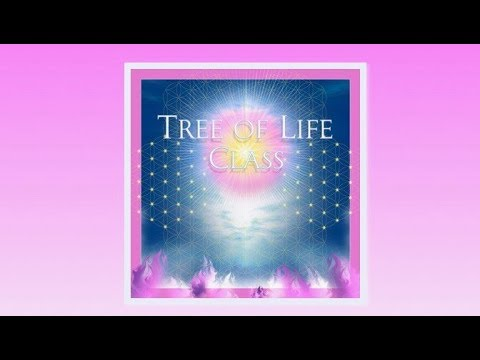 Mother Akasha and The Tree of Life Teachings Vol 12