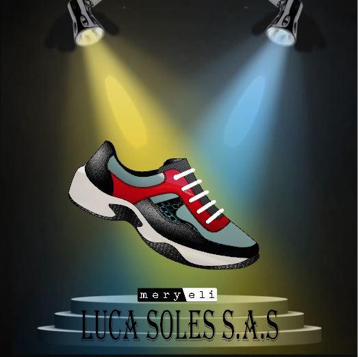 BOCETO DEPORTIVO LUCA SOLES