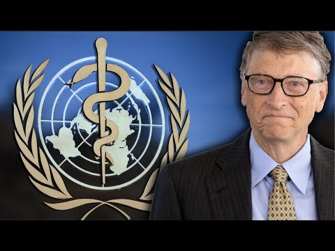 As COVID-1984 Accelerates Bill Gates Blames 'Freedom' For Spread of the Virus