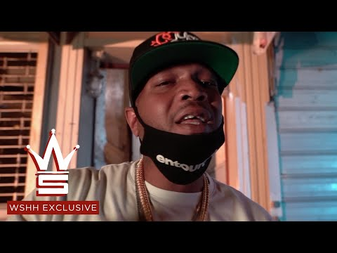 """Styles P - """"Ghost Vibe"""" feat. Dyce Payne (Official Music Video)"""