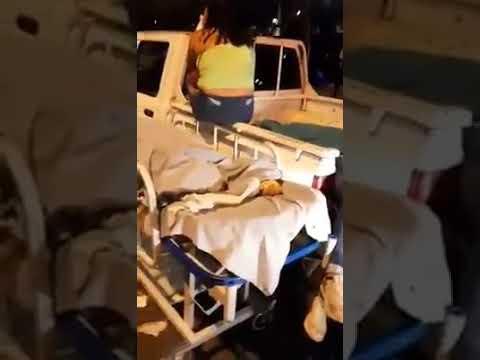 DISCOTECA EN LOS OLIVOS TERMINO CON VARIOS MUERTOS
