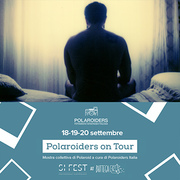 Polaroiders On Tour | Bottega 42 - SiFest