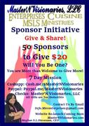 MNVLLC Giving Initiative