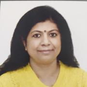 Dr Ragini Sahai