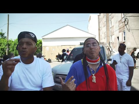 G.O AKA Game Over x Styles P - Body Bags (2020 New Official Music Video) (Dir. By Frank Sebastion)
