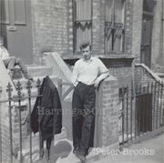 40 St. Mary's Road, Hornsey, c1960