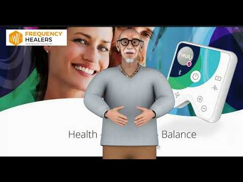 Information Field Therapy the Basis of Healy and TimeWaver Devices