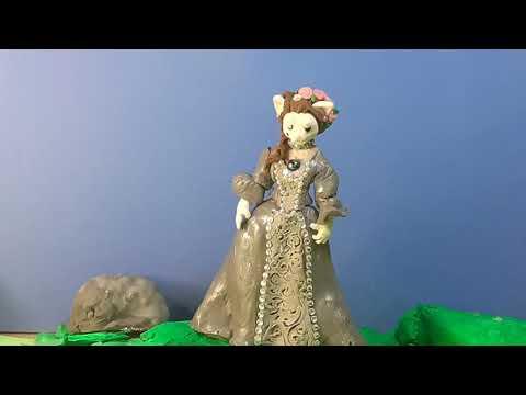 Dissonances, a clay animation