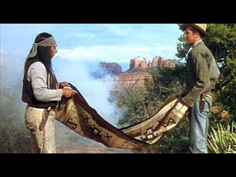 JAMES STEWART: Broken Arrow (Western Movie, Full Length, Classic Film, English) watchfree cowboyfilm