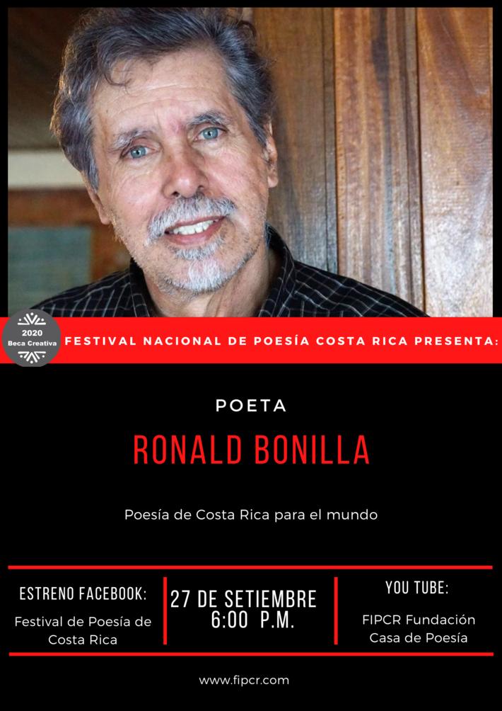 Ronald Bonilla