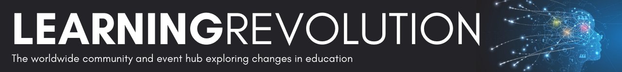 Learning Revolution Logo