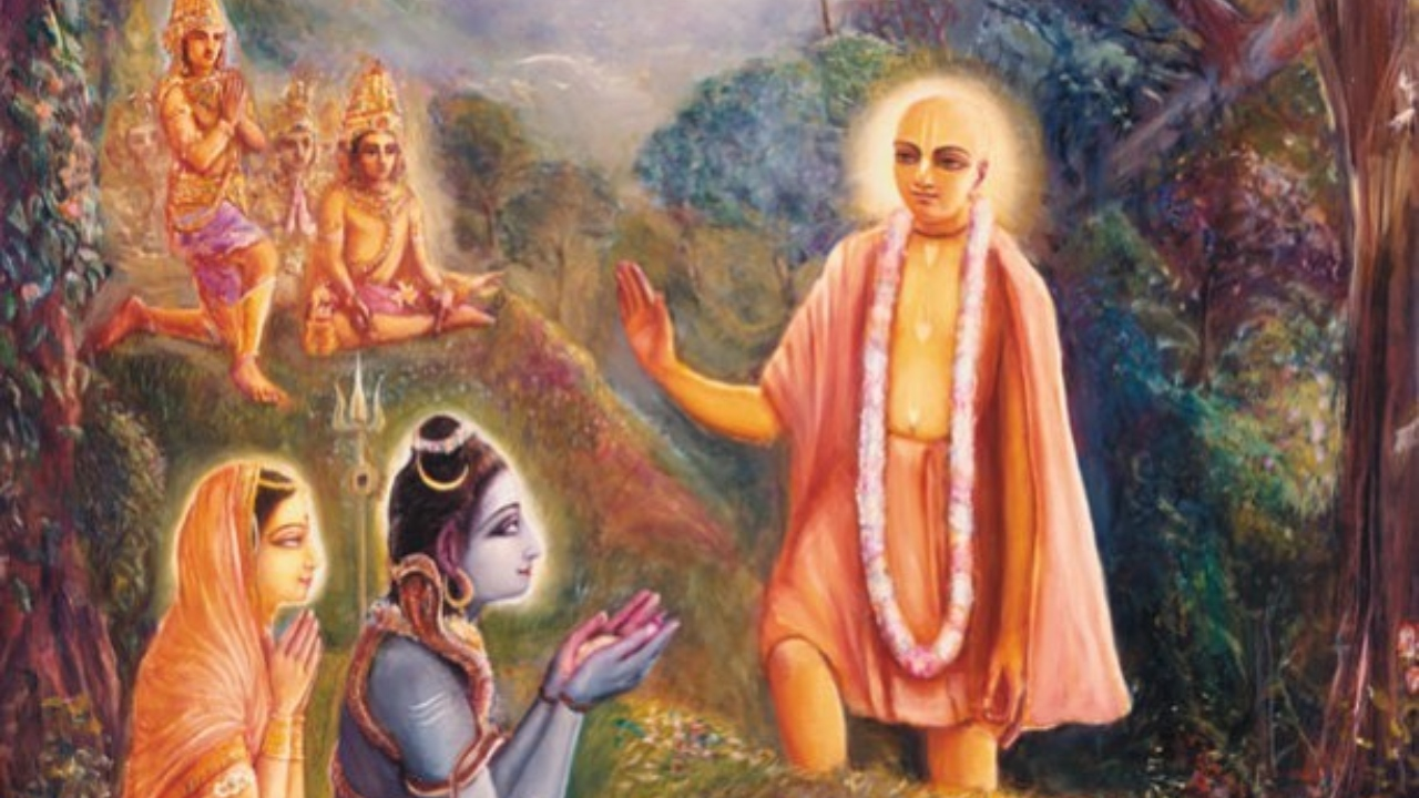 WHO IS CHAITANYA MAHAPRABHU ? | EVIDENCES FROM SCRIPTURES