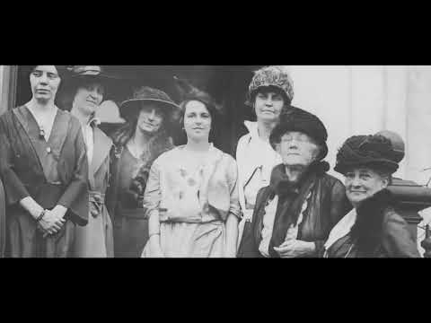 100 Years of Women's Rights