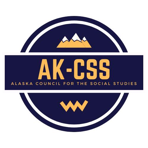 Alaska Council for the Social Studies Logo