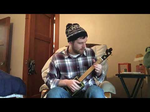 CBG #24 (Hobo fiddle #1)