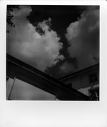 Nubi in corte