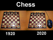 Chess joke