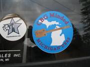 CBG Minded Michigan'ders