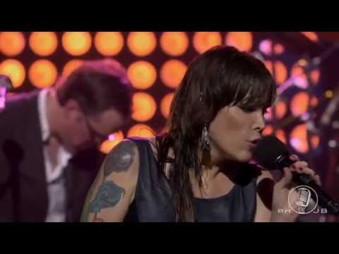 Beth & Joe - I'd Rather Go Blind - Live in Amsterdam