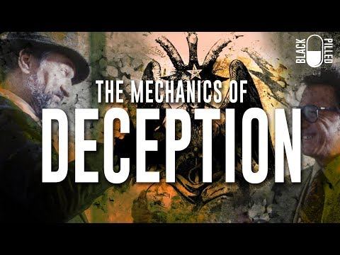 The Mechanics of Deception