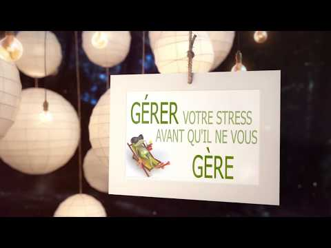 Formation certifiante en gestion du stress : praticien & coach
