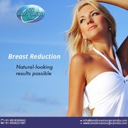 Book an Affordable Breast Reduction Surgery Clinic in South Delhi