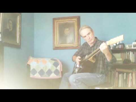 (Get Your Kicks On) Route 66 • A Demo of the Trapezoid, Resonator Guitar