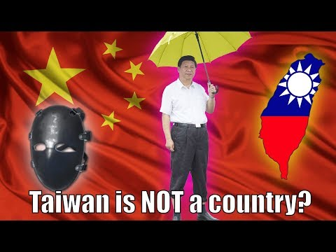 China to invade Taiwan: Only a matter of time. How will the world react?