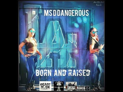 """MsDDangerous   """"Rea 1z"""""""