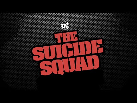 The Suicide Squad - Roll Call