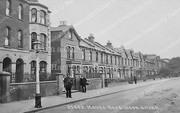 Mayes Road, 1902