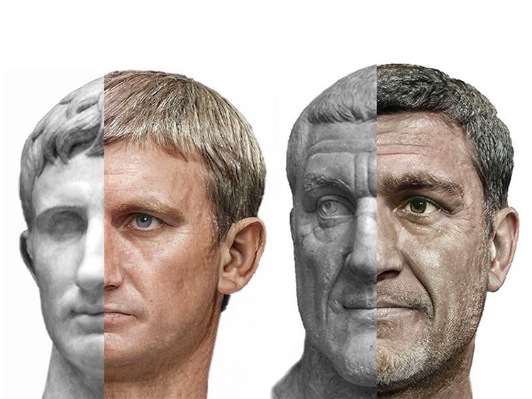 იმპერატორი, ფერადი იმპერატრები, ბლოგი, ისტორია, რომის იმპერია, რომის იმპერატორები, ფოტოგრაფია, ფოტოშოპი, ფოტომანიპულაცია, blog, qwelly