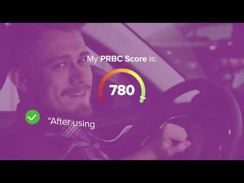 PRBC - Now you can!