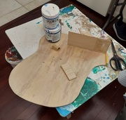 No footstool classical gutiar