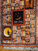 Quilt #168 - Halloween Wallpaper