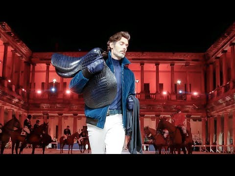 Billionaire | Fall Winter 2019/2020 Full Fashion Show | Exclusive
