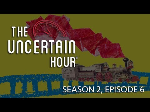 The Uncertain Hour | Season 2, Ep 6 | Who's regulating whom?