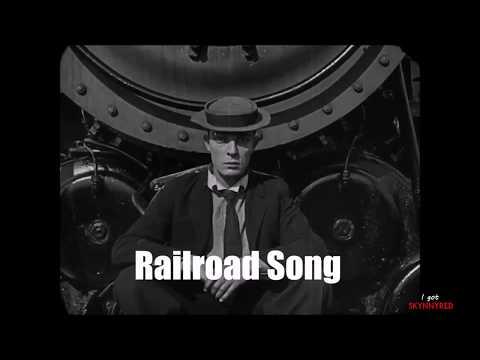 Railroad Song - Lynyrd Skynyrd